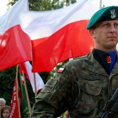 Польша смоделировала войну с Россией и проиграла её за пять дней