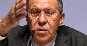 «Хочешь мира - готовься к войне»: заявление Лаврова о связях с ЕС