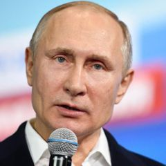 Президент РФ ясно обозначил свое отношение к спору о Курилах
