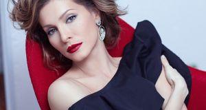 Елена Подкаминская впечатлила постельными фото
