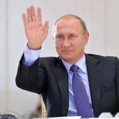 Newsweek: Запад не может справиться с Путиным