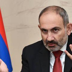 Пашинян заявил о неисправности российских