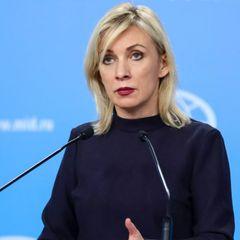 Захарова сделала громкое заявление об Украине. Такого никто не ожидал!