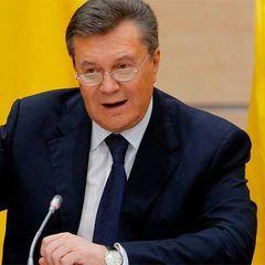 Янукович выступил с резонансным заявлением об Украине