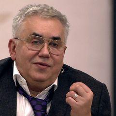 Садальский плюнул в Первый канал: Уберите бездарность