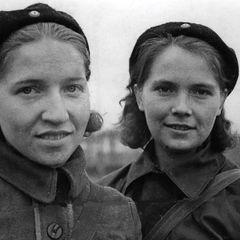 Полевые жены на Великой Отечественной войне, что с ними на самом деле делали солдаты