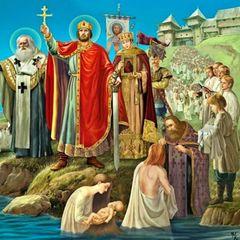Россияне потеряли дар речи! Вскрылась скандальная правда про крещение Руси - при чем тут викинги