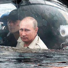 СМИ: личный пилот батискафа Путина владеет квартирой за $2 млн