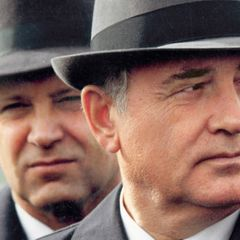 Вот кем оказался Горбачев по национальности