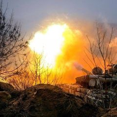 Кремль приказал начать огонь по ВСУ - Прилепин