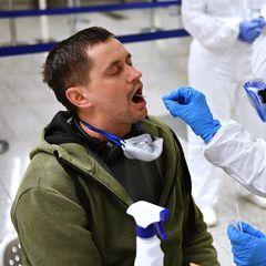 Исследователи отметили случаи «вечного» заражение коронавирусом