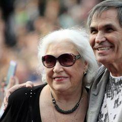 «Алибасов находится в опасности»: Шукшина боится за мужа