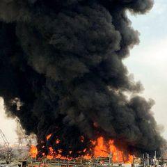 В российском регионе прогремел взрыв на заводе - есть жертвы