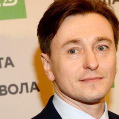 У Сергея Безрукова произошел сердечный приступ