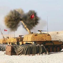 """Anha News: """"Турция ошибочно нанесла удар по базе военных России"""""""
