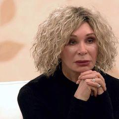 Татьяна Васильева рассказала о реакции мужа на ее измены