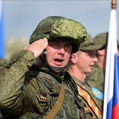 В Германии заявили о слабости российской армии