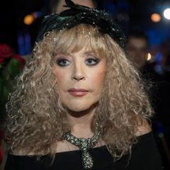 Актриса Судзиловская рассказала о божественном даре Пугачевой