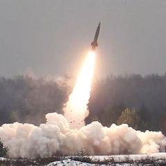 Удар российского ОТРК «Точка-У» обездвижил турецкую технику