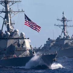 США провоцируют Россию в Черном море – Sohu