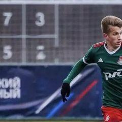 Появилось видео избиения 16-летнего футболиста «Локомотива»