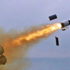 Россия захватила новейшую американскую ракету Tomahawk Block IV