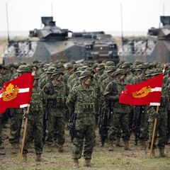 Япония готовит атаку на российскую военную авиабазу