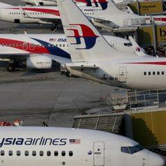 США обвинили в инциденте с малазийским
