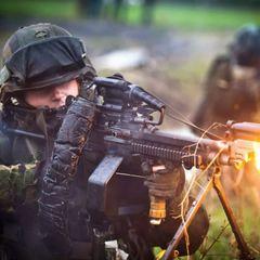 Пенсионер семь часов отстреливался от спецназа в Подмосковье