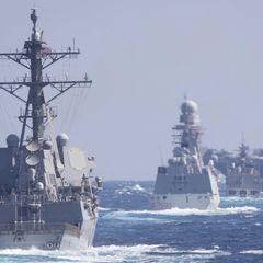 Американский генерал предложил «понервировать» РФ в Черном море