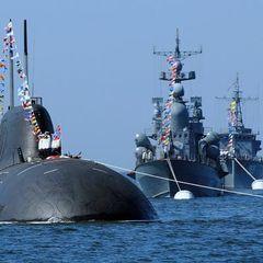 ВМФ РФ готовит удар «Калибрами» по Сирии из вод Черного моря