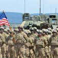 Пентагон привел войска в Европе в повышенную боеготовность