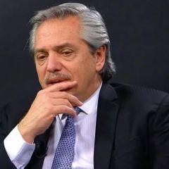 Привитый «Спутником» президент Аргентины заболел коронавирусом