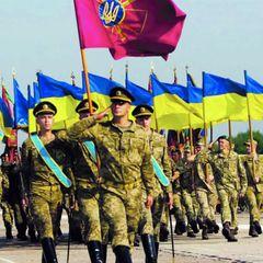 Главком ВСУ назвал украинскую армию «щитом Европы»