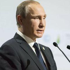 Владимир Путин обнулил свои президентские сроки
