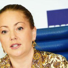 Актриса Ольга Будина нанесла  удар по Герману Грефу: что случилось