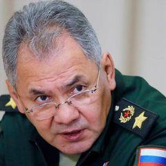 Шойгу объявил проверку боевой готовности российских войск