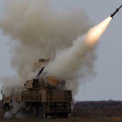 Сирийские ПВО атаковали сразу три турецких беспилотника