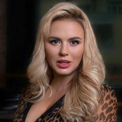 «Красивая, нежная»: худенькая Семенович привела россиян в восторг
