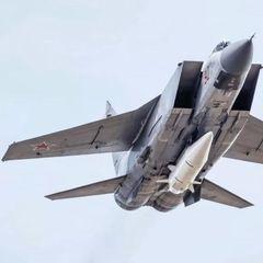 Названо время подлета российской ракеты «Кинжал» к Вашингтону