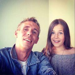 13-летняя актера Панина вынуждена воровать а Испании