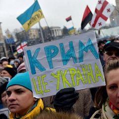 Киев озвучили судьбу россиян после «возвращения Крыма» Украине