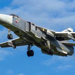 Самолеты ВКС РФ атаковали позиции турецкой артиллерии