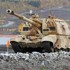 Российские «Торнадо» расчистят дорогу на Киев танкам Шойгу - СМИ