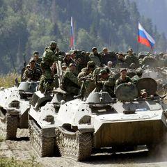 ВС России взяли в окружение украинских военных у границ РФ
