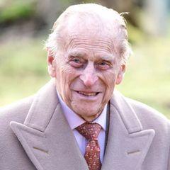 Признался перед смертью: душераздирающая просьба принца Филиппа