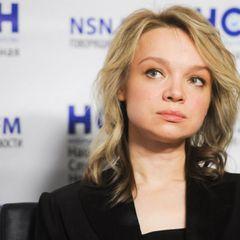Цымбалюк-Романовская назвала вдову Джигарханяна убийцей