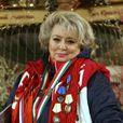 Олимпийская чемпионка Грищук: «Тарасова обокрала меня, лишив всего»