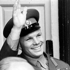 У Волынова своя версия гибели Гагарина