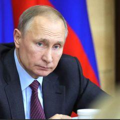 Путин указал, откуда идет беда - СМИ